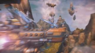 «Пираты  Аллоды Онлайн» — первый трейлер игры