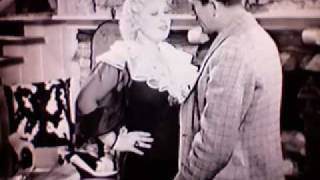 "Mae West Clip from the 1935 movie ""Goin' to Town"""