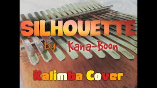 This is Silhouette by Kana-Boon (Kalimba Cover) with free original haiku. This cover is dedicated to the requestor: Lloyd Christian Manalo ...