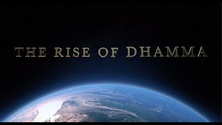 The Rise of Dhamma - English