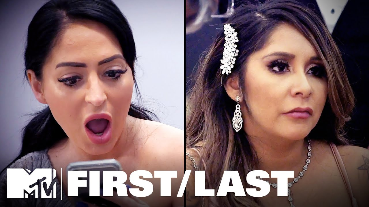 Download The FIRST & LAST 5 Minutes of Jersey Shore: Family Vacation (Season 3) | MTV