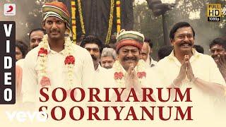 Sandakozhi 2 SooriyarumSooriyanum Tamil Vishal Yuvanshankar Raja.mp3