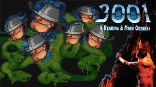 3001: A Reading and Math Odyssey Part 1 - Blast from the Past