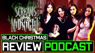 Black Christmas (2006) Horror Movie Review/Discussion