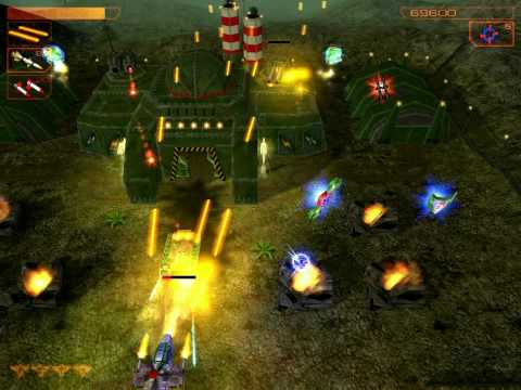 AirStrike II Gulf Thunder - action games - Download Link