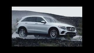 2018 Mercedes GLC Review