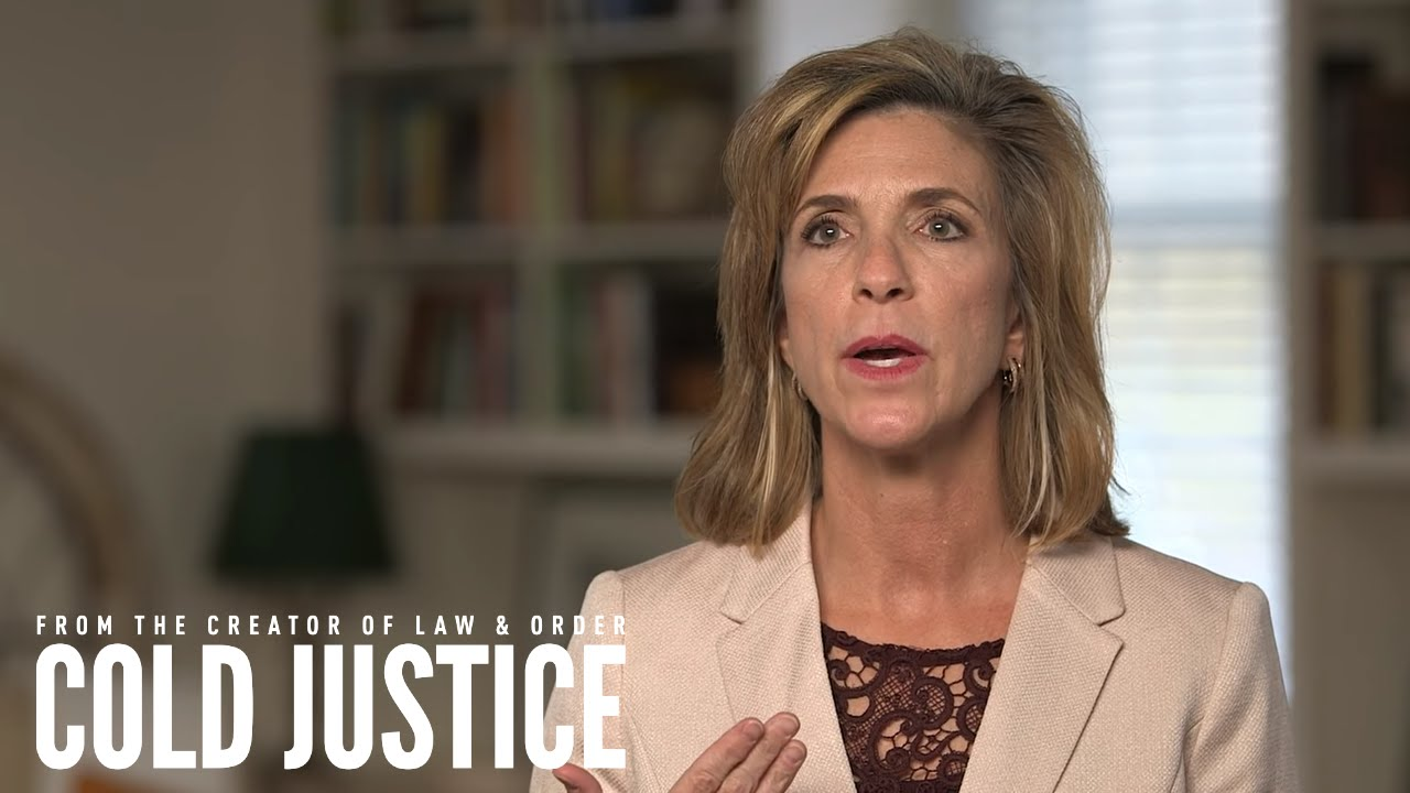 Cold Justice Picking A Jury Kelly S Legal Minute Oxygen Youtube