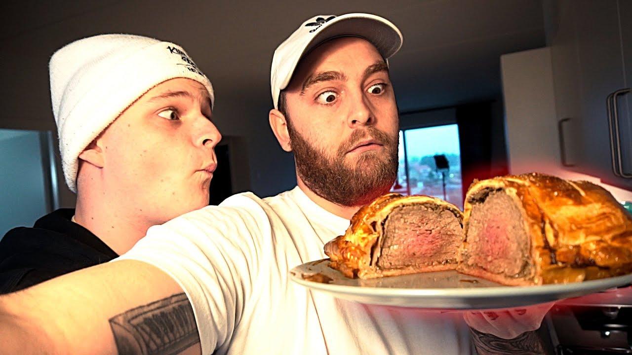Fråder Fredag - Beef Wellington