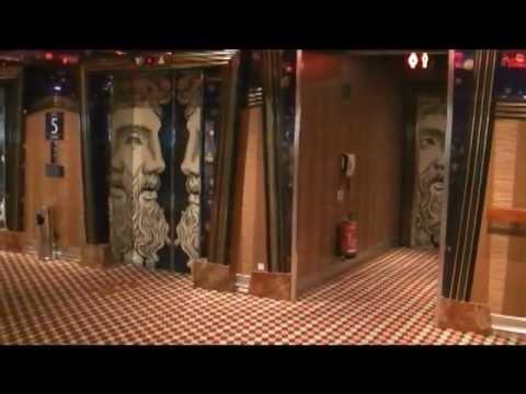 COSTA CRUCEROS - Costa Serena - Vídeo Nº 1
