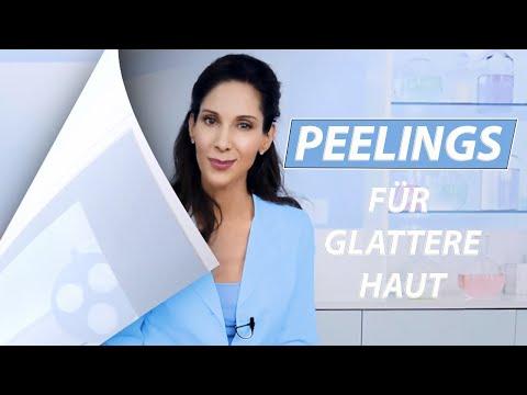 Peelings Für Strahlende Glattere Haut