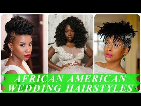 20+ best ideas about african american wedding hairstyles