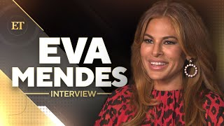 eva Mendes interview
