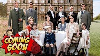 Аббатство Даунтон (2019) - Тизер-Трейлер - Coming Soon