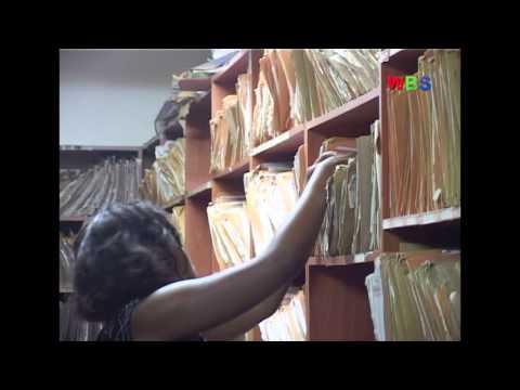 Uganda land board has started computerizing land titles in Mukono district