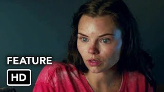 "Siren (Freeform) ""Playing a Mermaid"" Featurette HD - Mermaid drama series"