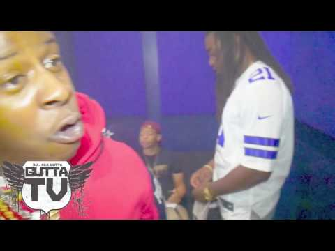 Hip Hop Movie 4: Kodak Black, Money Man, Blac Youngsta, Mista Cain, Famous Dex, Go Yayo, Vlad Tv