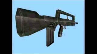 Counter-Strike Gun Sounds