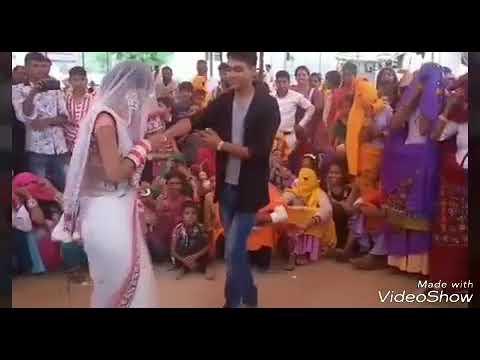 Hot desi Dance laad piya ke haryanvi girl