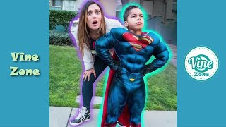 Funny Andrea Espada Videos | Best Compilation 2018 - Vine Zone✔