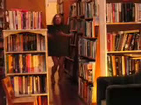 The Bookstore Performance Project Solo.mov