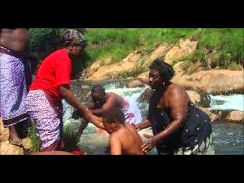 Dande  Jah Prayzah ft Chiwoniso