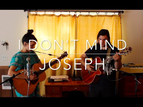I Don't Mind - Joseph (Cover) by Isabeau x Austin