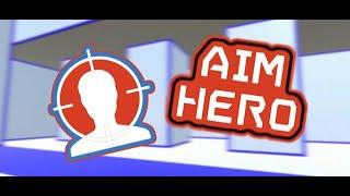 HOW TO IMPROVE YOUR AIM (Aim Hero) - Fortnite