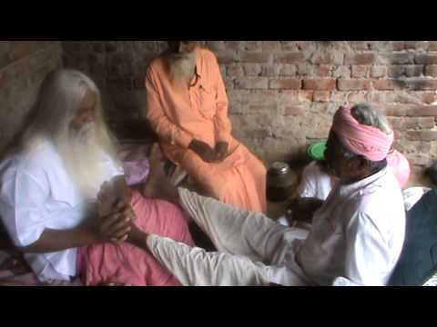 Gujarat Medical Camp - 1