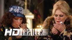 Absolutely Fabulous: The Movie | Official HD Trailer #1 | 2016