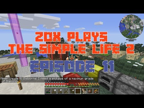 The Simple Life 2: Episode 11 - Into Hell