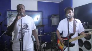 Black Slate -  Roots Love [live]
