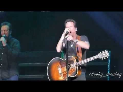 Gary Allan--Get Off On The Pain