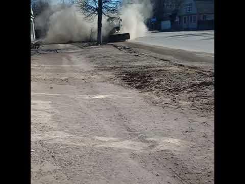 Владимирская область город Ковров.