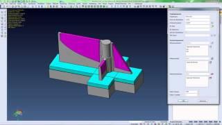 VISI 2016 R1 - Modellhandling mit VISI Machining - Teil 2