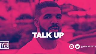 Drake - Talk Up Ft Jay Z (Instrumental Type Beat) Scorpion Full Album [Prod: YumaBeats]