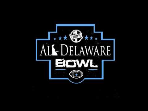 One Journey Youth All-Delaware Bowl | June 10th, 2018 | Caravel Academy