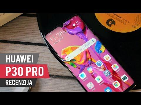 Huawei P30 Pro recenzija