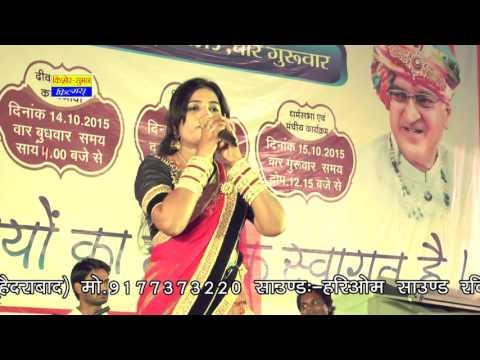 Durga Jasraj Bhajan 2015 | Mein Toh Manava | Aai Mata Ji New Bhajan | Ek Shaam Aai Mata Ke Naam