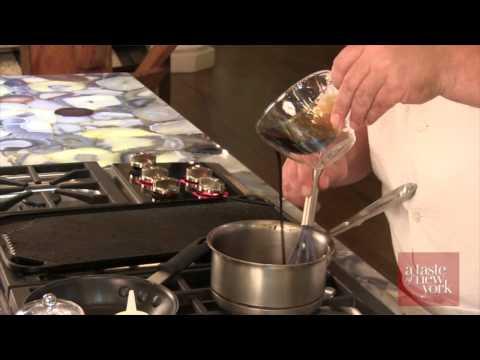 Flat Iron Steak Grilling Recipe