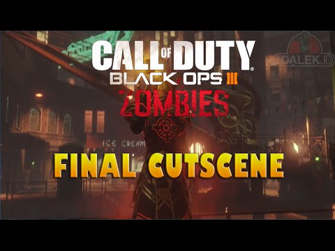 black ops 3 zombies shadow of evil guide