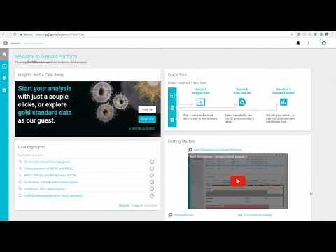 Genialis NGS Data Analysis Workflows: Swift Biosciences Accel-Amplicon
