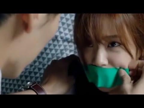 Как похитить девушку