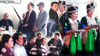 Ou Saechow  Video, 2015 (Hmong & Mien)