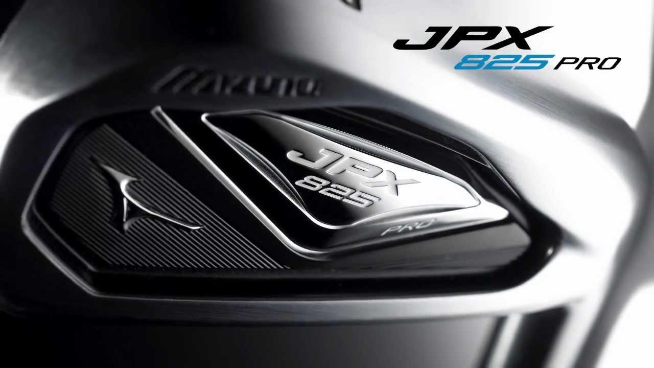 JPX-825 Pro: R&D Video - YouTube