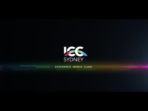 ICC Sydney Virtual Tour