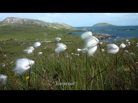 The Uist s - A visit to the Outer Hebrides of Scotland - Part 1