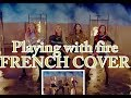Newligt Blackpink Playing With Fire 2 0 French Cover mp3