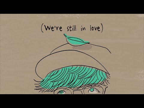 THE CHARM PARK / Still in Love (Lyric Video)