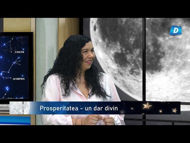 EZOTERIC - invitat Beatrice Rădoi   08 Iunie 2021