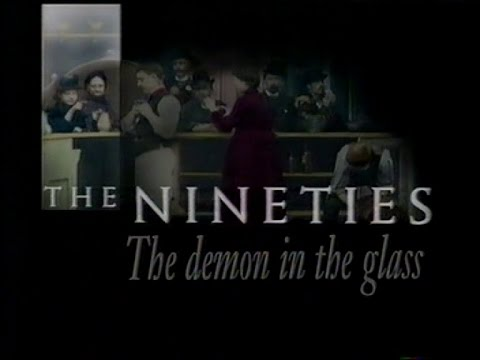 The Nineties - 07 The Demon in the Glass (0.39)